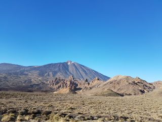 Parque National del Teide
