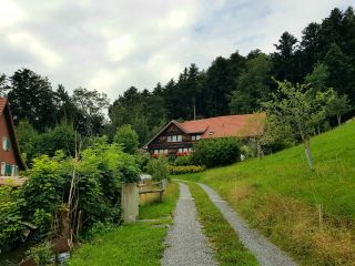 Walzenhausen Abenteuerpfad