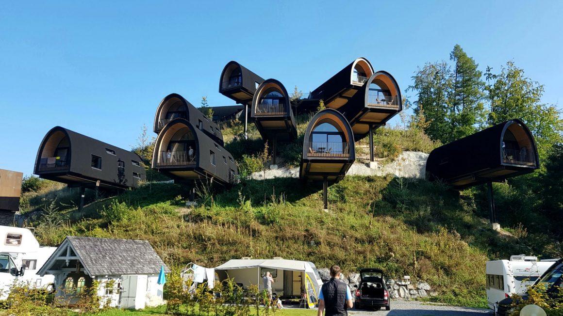 Nenzing Alpencamping