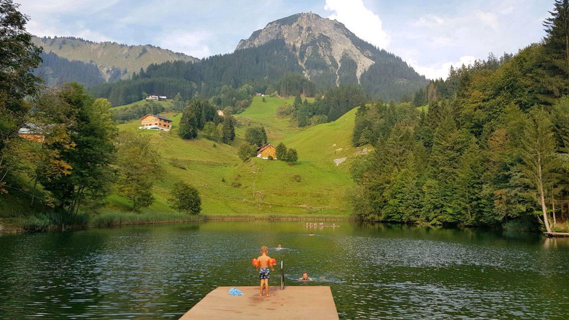Fontanella Seewaldsee